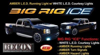 Led Lighting For Big Rigs - 4