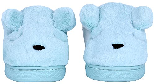 Image of UIESUN Unisex Doggy Toddler Kids Slippers for Boys and Girls