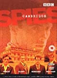 Cambridge Spies [DVD] [2003]