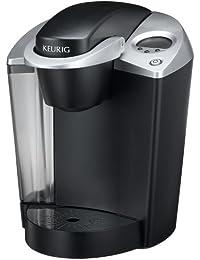 Keurig B50 Gourmet Single-Cup Brewing System Basic Info