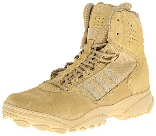 e3ed160f6 adidas GSG 9.3 bajo Arena Piedra Desierto Botas Militares, Color marrón,  Talla 42 EU: Amazon.es: Zapatos y complementos
