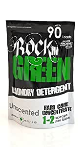Rockin' Green Hard Core Concentrate Unscented, 45 Ounce