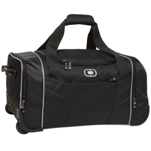 Ogio Layover Travel Bag - 9