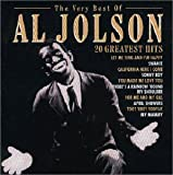 The Very Best of Al Jolson: 20 Greatest Hits