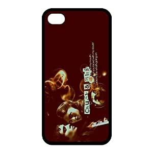Customize Your Own Gossip Girl Back Case for Apple iphone 4 4S JN4S-1598