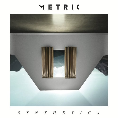 Metric - Monitor This! June/July 2012 - Zortam Music