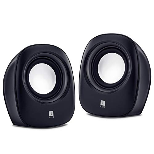 Build My PC, PC Builder, IBALL Soundwave 2