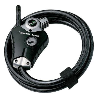 Master Lock Python 8ft Cable Lock