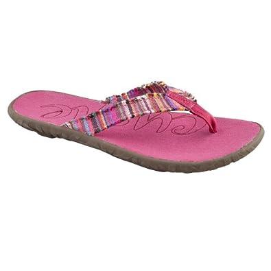 0dcb939ae5ba Cushe Women s Flipper Thong Sandal