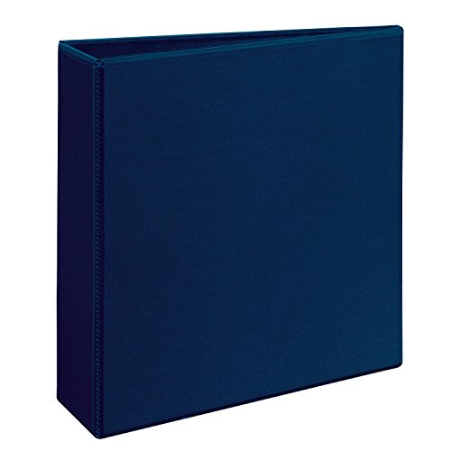 AVE79803 - Avery Heavy-Duty View Binder with One Touch EZD R