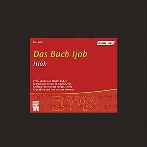 Das Buch Ijob Hörbuch