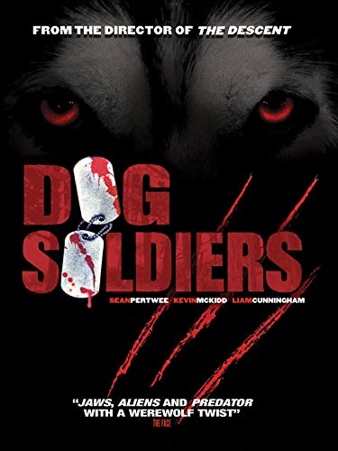 Collectors Twist Edition (Dog Soldiers)
