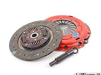 South Bend embrague k70287-hd-o-smf Kit de embrague (sur 02 - 05 Volkswagen Jetta/00 - 06 Audi TT 1.8T STG 2 diario): Amazon.es: Coche y moto