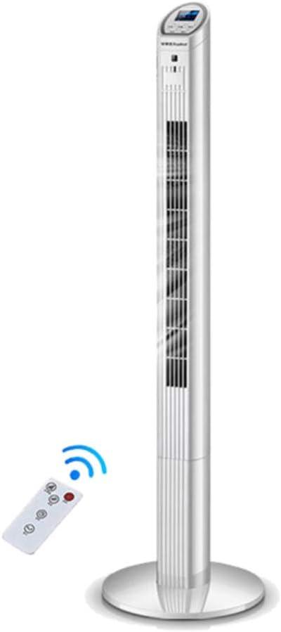 Xb Ventilador De Torre con Control Remoto - Oscilación, Ventilador ...