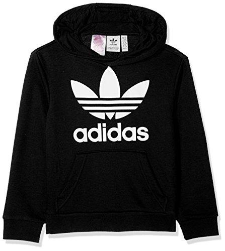 Capuche Enfant J Trf Sweat Adidas À Noir Blanc qIRvXWwWnT