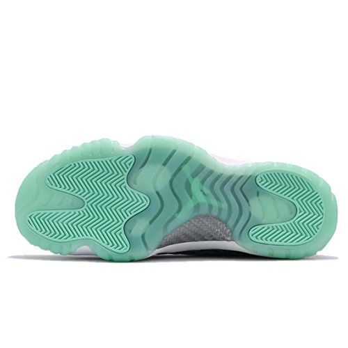 Rise Emerald da Low Jordan 006 Emerald Wolf Air Scarpe Rise Future Basket Grey Uomo Nike Grigio xTqBP7ww
