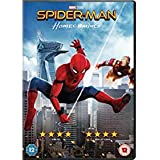 Spider-Man - Homecoming [Region 2]
