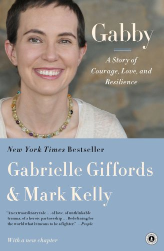 Gabby: A Story of Courage, Love and Resilience