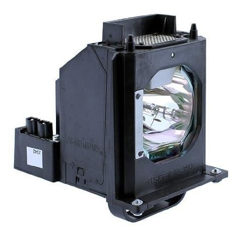 Amazon.com: 915B403001 Mitsubishi WD-73737 TV Lamp: Electronics