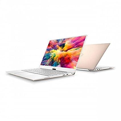 Dell New XPS 13 XPS 9370 13 3-inch Laptop (Core i5 - 8250 U/8GB/256 GB  SSDGB/Windows 10 Home/Intel UHD Graphics)