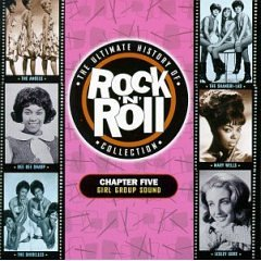 Skeeter Bass (The Ultimate History of Rock & Roll Collection - Chapter 5 - Girl Group Sound)