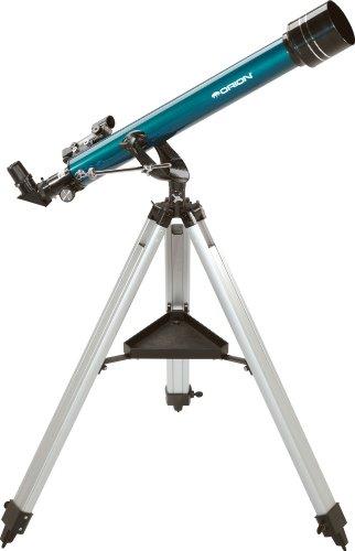Orion 11042 Observer 60mm Altazimuth Refractor Telescope (Orion Telescope Observer)