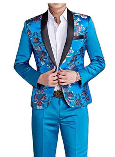 Comode Uomo Da Tuxedos Giacca Tempo Elegante Lunga Per Giacche Abiti 2 Il Libero Colour Manica Taglie Vintage Slim Fit w5qX00Srdx
