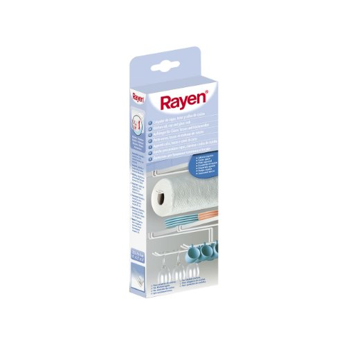 rayen 2063 tassenhalter f r gl ser tassen schalen 5 x 9 x 4 cm k chenausstattung. Black Bedroom Furniture Sets. Home Design Ideas
