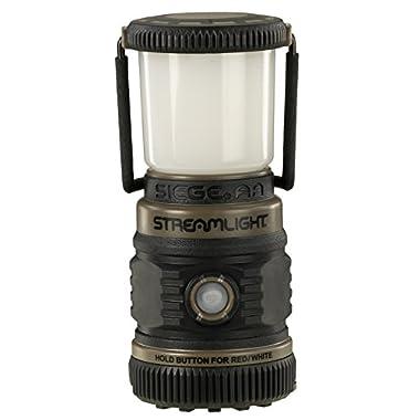 Streamlight 44941 Siege AA Lantern, Coyote