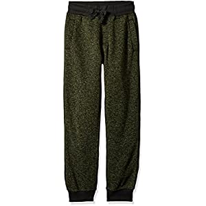 Southpole Big' Boys' Jogger Fleece Pants in Basic Colors