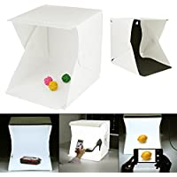 Take Photos Like a Pro at Home, Nice and Cool Small Studio