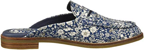 Seaport sider Top Blue Sperry Fina Multi cRU06wUqO