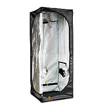 Secret Jardin Dark Room DR60 (60x60x160cm) Grow Tent