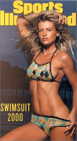 Si Swimsuit 2000 Issue Video [VHS]