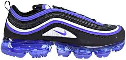 5afd04dba87cd Nike Air Vapormax  97 (GS) Big Kids  Shoes Black Persian Violet