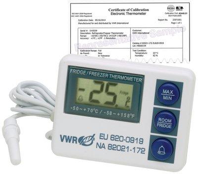 Vwr Electronic - 98000-208 -