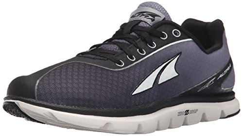 - Altra Women's ONE 2.5 Running Shoe, Black, 8.5 M US