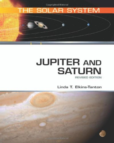 Jupiter and Saturn (Solar System)