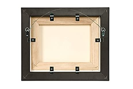 Amazon illusions floater frame for 34 canvas 24x24 solid amazon illusions floater frame for 34 canvas 24x24 solid natural canvas panels solutioingenieria