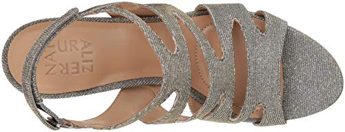 Alloy Women's Naturalizer Naturalizer Pressley Alloy Pressley Women's 6YqzzZ
