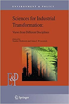 Book Understanding Industrial Transformation: Views from Different Disciplines (Environment & Policy)