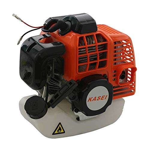 Kasei Motor de Gasolina 1e36 °F-2e 33cc para desbrozadora: Amazon ...