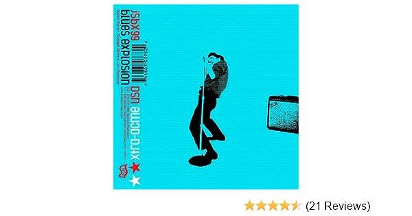 Spencer Jon Blues Explosion Xtra Acme Usa Vinyl Amazon Com Music