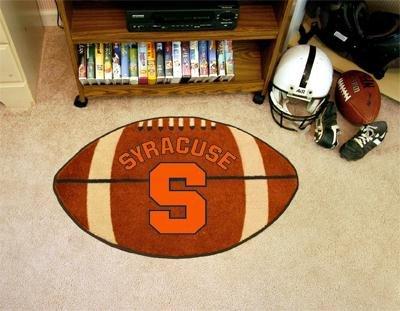 Fan Mats Syracuse Football Rug, 22