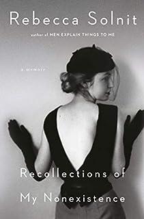 Book Cover: Recollections of My Nonexistence: A Memoir