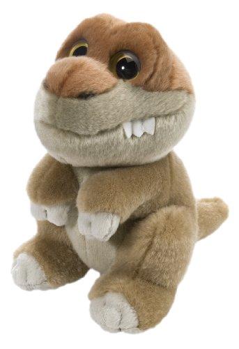 (Wild Republic T-Rex Plush, Stuffed Animal, Plush Toy, Gifts For Kids, Wild Watchers 7 Inches)