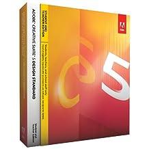 Adobe Creative Suite 5 Design Standard Student & Teacher Edition[OLD VERSION]