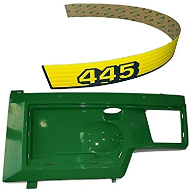 John Deere 445 Side Panels | Compare Prices on GoSale com