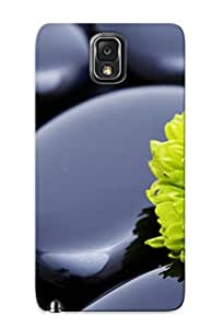 For Galaxy Note 3 Premium Tpu Case Cover Zen Stomes Mood Protective Case