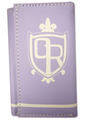 Great Eastern Entertainment Ouran High School Host Club/Emblem Keyholder Wallet